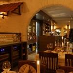 Restaurant inbouw wijnklimaatkasten